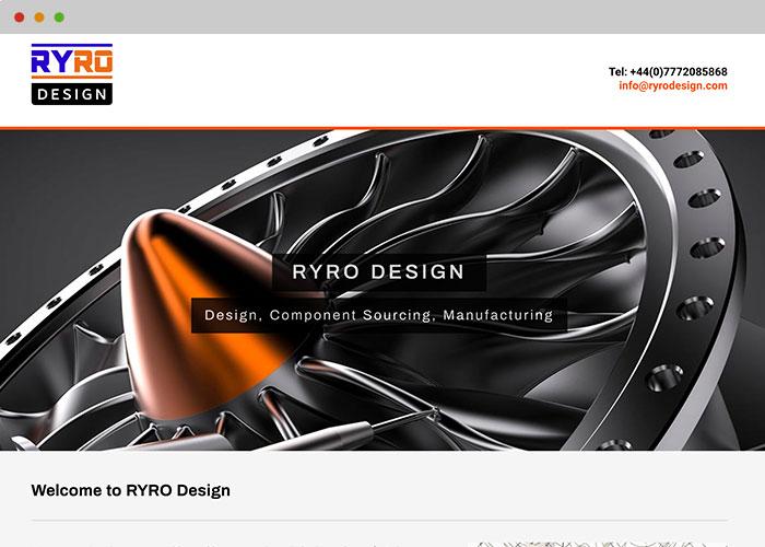 bolton website designer